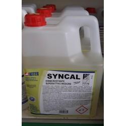 SYNCAL Disincrostante acido...