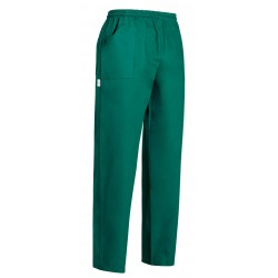 Pantalone Unisex Verde