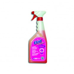 ELCID DISINF.ANTICALC. 750 ML