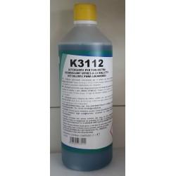 K 3112 DETEREGENTE PER...