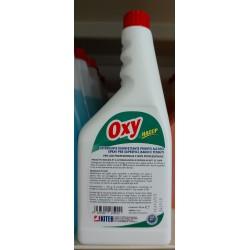 OXY DETERGENTE DISINFETTANTE